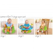 Summer Infant 3 in 1 Superseat Deluxe Island - 3 stage-700x700